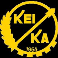 KeiKa/Musta