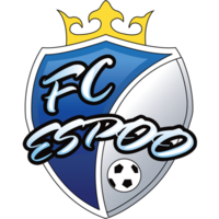 FC Espoo/musta