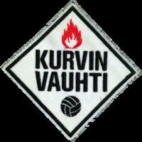 Kurvin Vauhti/Partiz