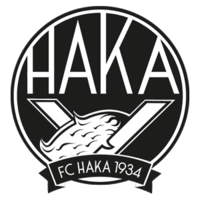 FC Haka-j/Musta
