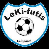 LeKi-futis/sininen