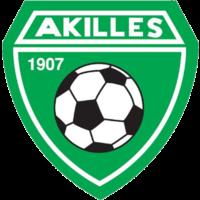 Akilles/vihreä