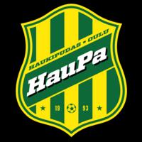HauPa/Vihreä