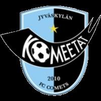 Komeetat T04/05