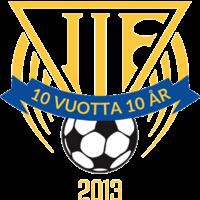 IIF Fotboll/Blå