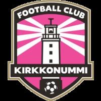 FC Kirkkonummi/Black