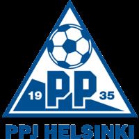 PPJ United Sininen