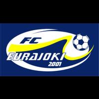 FC Eurajoki/sininen