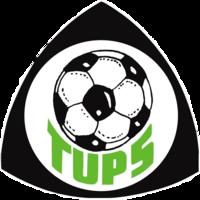 TuPS/Valkoinen