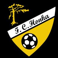 FC Honka/Musta M/2011