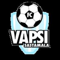 FC Vapsi/ valkoinen